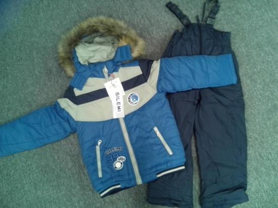 Зимняя экипировка ребенка3