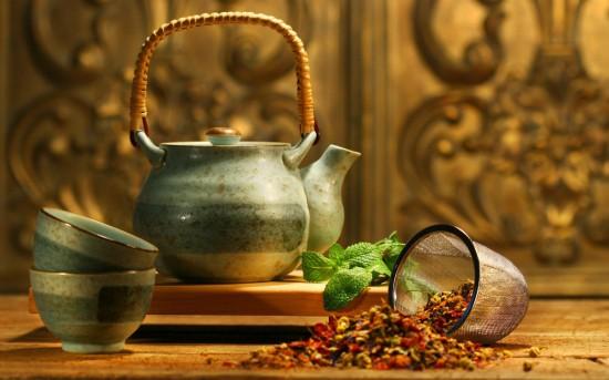 Как провести восточную чайную церемонию?1