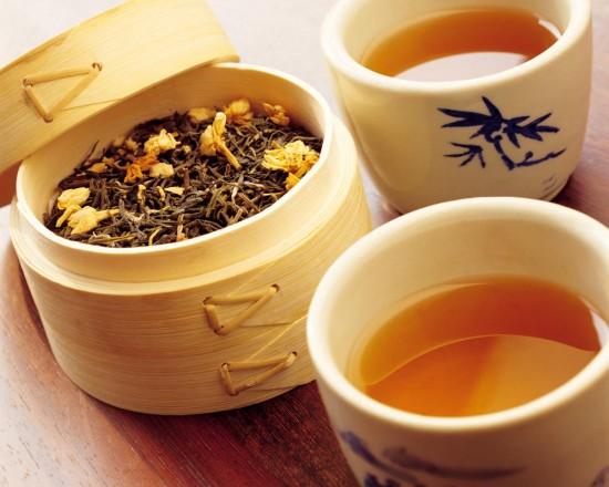 Как провести восточную чайную церемонию?3
