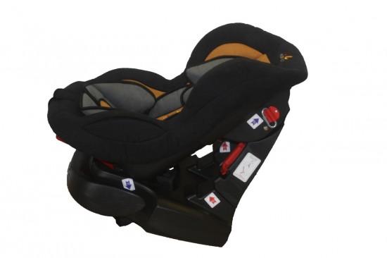Необходимая информация при покупке детского автомобильного кресла1