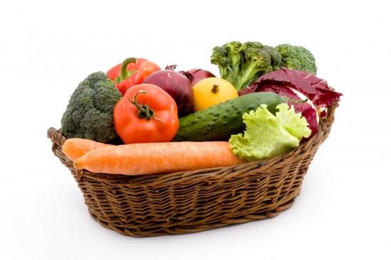 Полезные продукты для красоты и здоровья