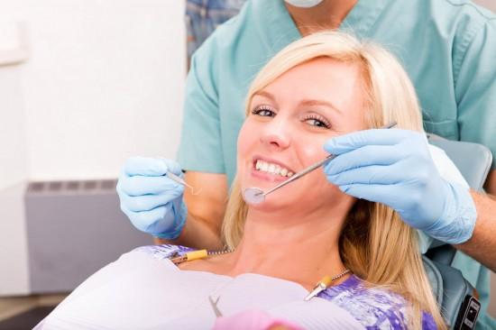 Посещаем стоматолога — как часто?