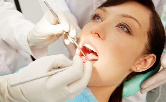 Посещаем стоматолога — как часто?1