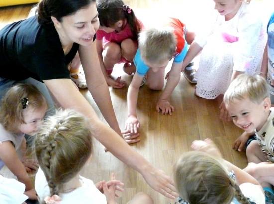 Детский психолог: решаем проблемы вместе2