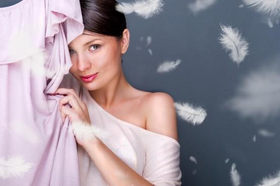 Домашняя одежда: одеваемся опрятно и красиво