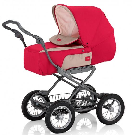Как выбрать детскую коляску – типы и особенности колясок