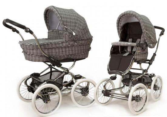 Как выбрать детскую коляску – типы и особенности колясок3