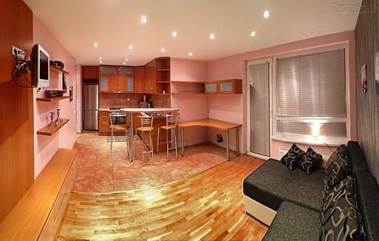 Как сделать квартиру уютной?1