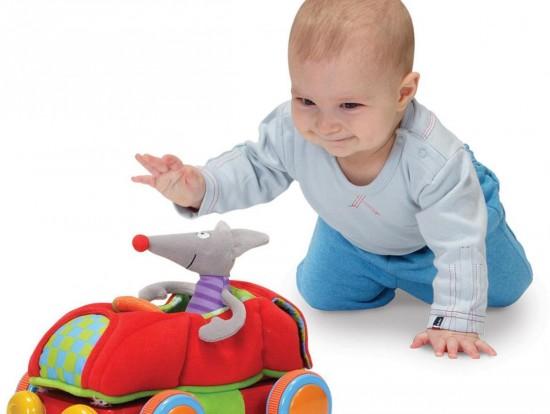 Как уберечь ребенка от опасных игрушек?1