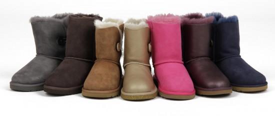 Рекомендации по правильному выбору детской обуви.3