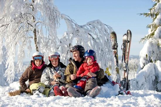 Топ-5 лучших зимних курортов Болгарии2