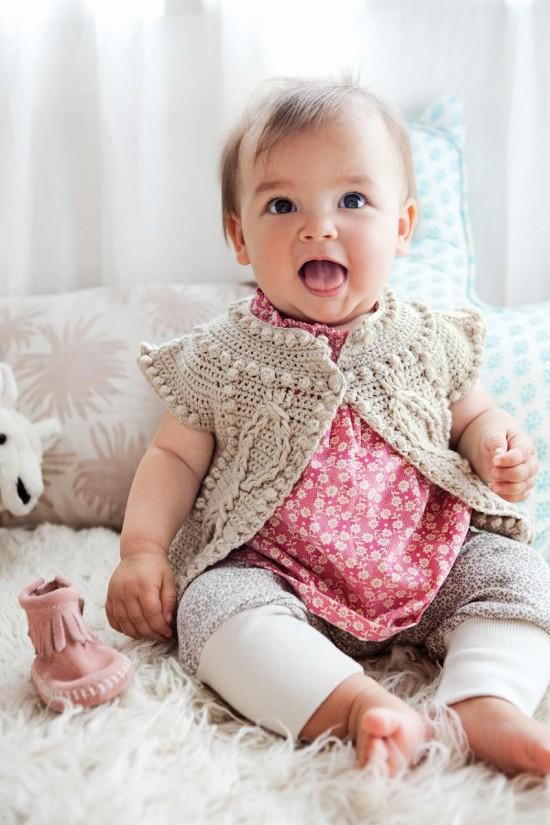 одежда для новорожденных 2