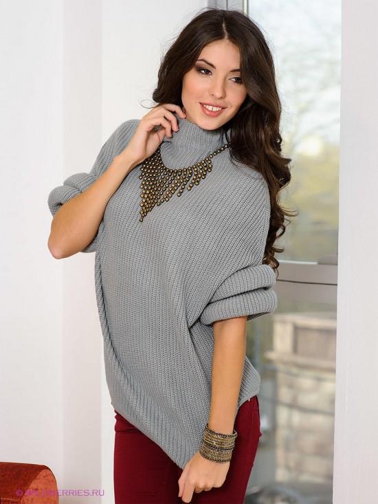 Выбираем свитер: полезные советы