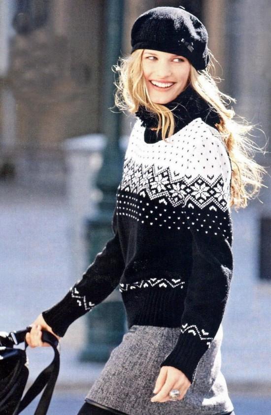 Выбираем свитер: полезные советы3