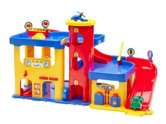 Игрушки для детей – в чем опасность?1