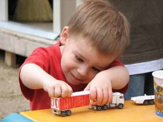 Игрушки для детей – в чем опасность?2