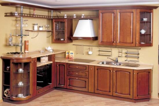 Как выбирать мебель для кухни?1