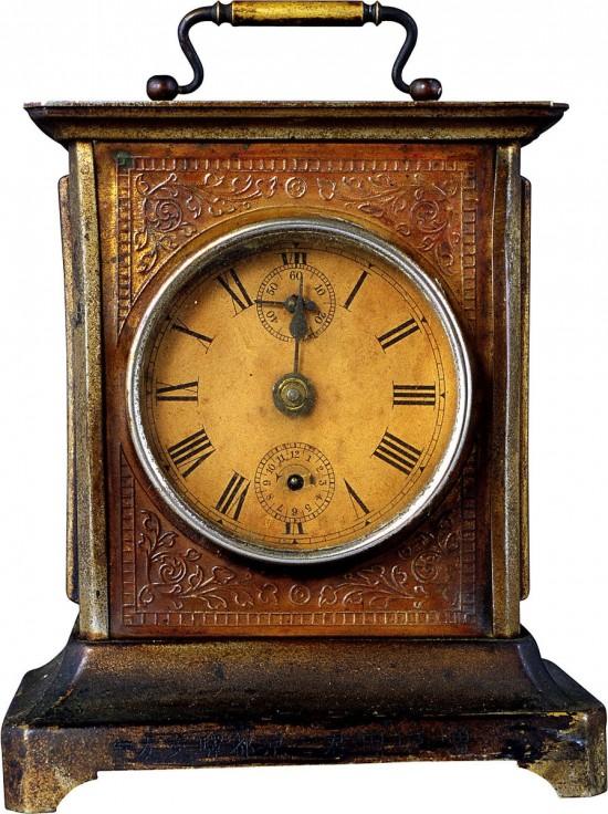 Как выбрать напольные часы?3