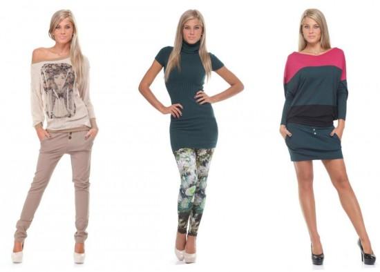 incity каталог одежды в г луганске