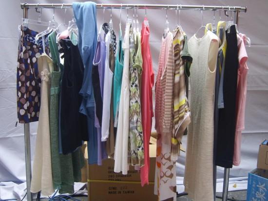 Как собрать уникальный гардероб