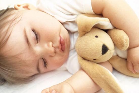 Крепкий сон под хорошим одеялом