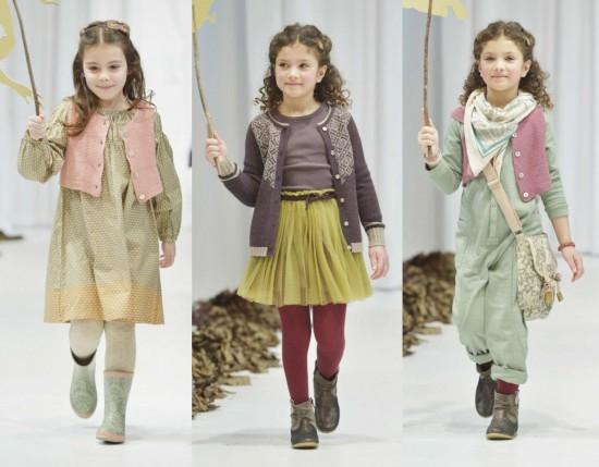 Маленькая модница 2014