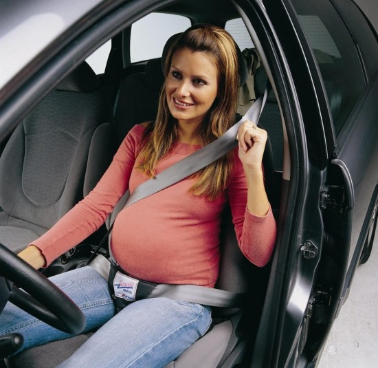 Можно ли беременным посещать автокурсы