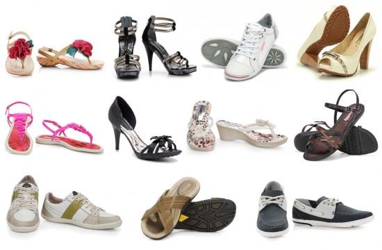 Обувь на любой сезон1