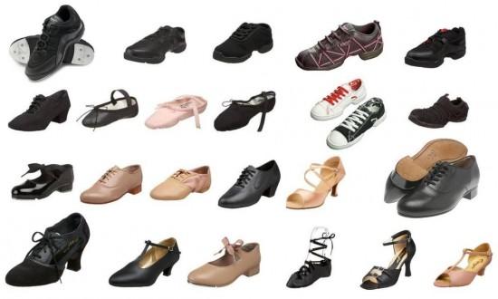Обувь на любой сезон3