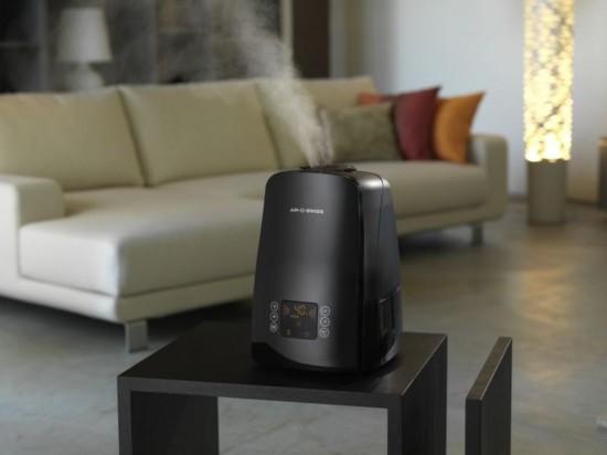 Основа микроклимата любой квартиры