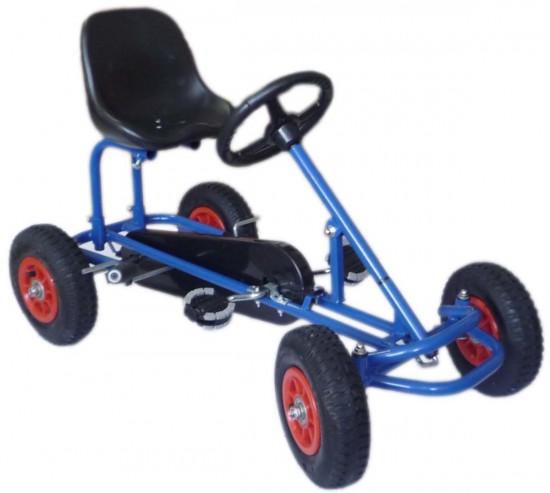 Первый самостоятельный транспорт вашего малыша2