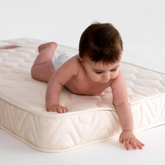 Подбор матраса для ребёнка