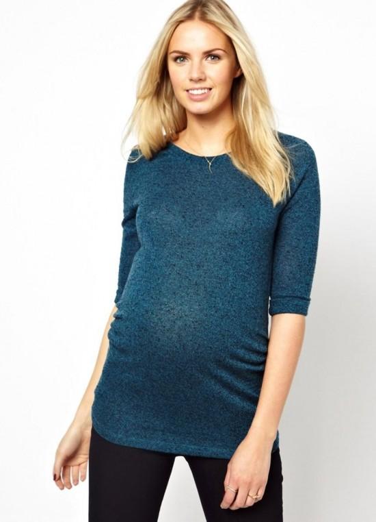 Принципы выбора одежды беременным женщинам