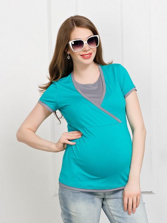 Принципы выбора одежды беременным женщинам1