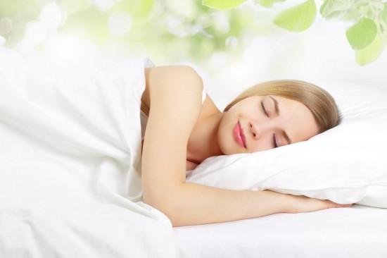 Выбор матраса для здорового сна1