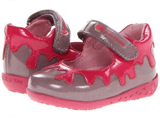 Как выбирать качественную детскую обувь 3