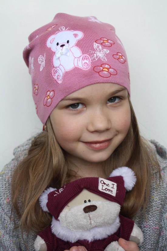 Как правильно подобрать шапочку ребенку?2