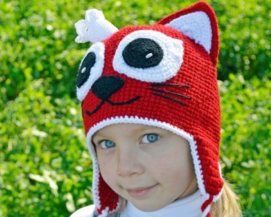 Как правильно подобрать шапочку ребенку?3