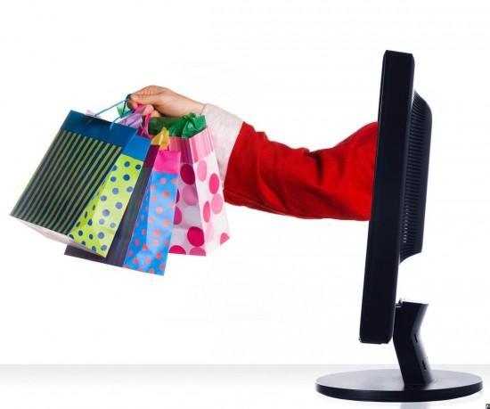 Покупка одежды с помощью интернет сети1