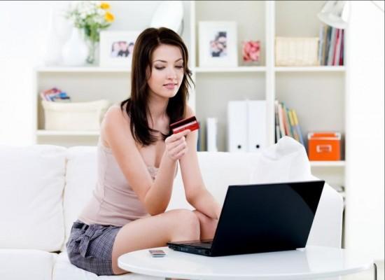 Покупка одежды с помощью интернет сети2