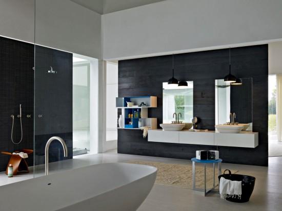 мебель в ванную комнату 6