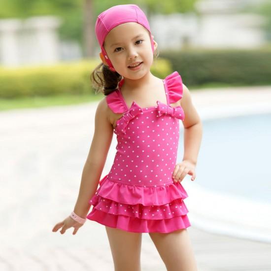 Выбираем купальник для маленькой принцессы1