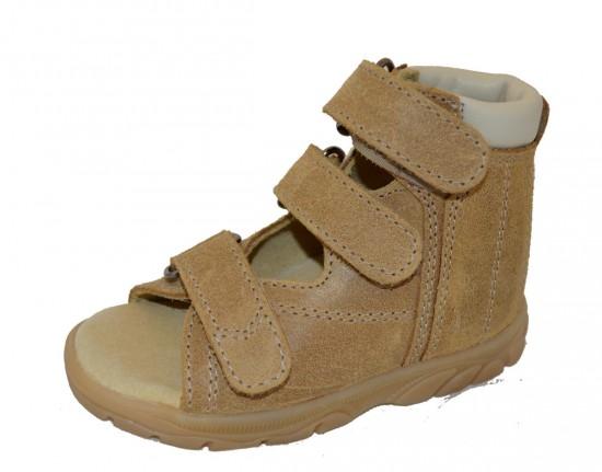 Ортопедическая обувь – теперь и детям!