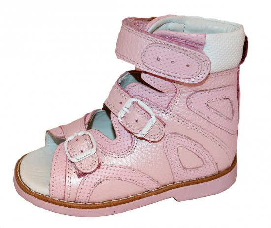Ортопедическая обувь – теперь и детям!1