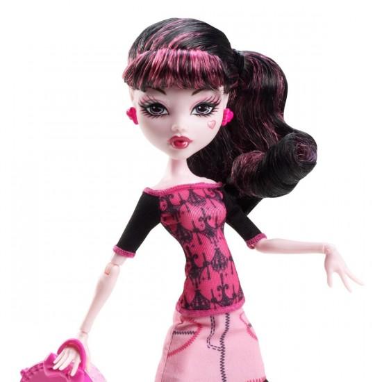 Почему так популярны куклы  Монстер Хай3