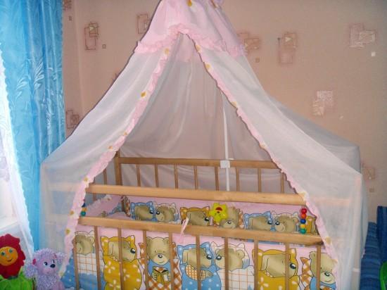Советы по выбору детских кроваток1