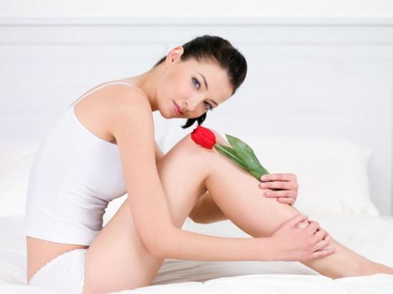 Как правильно следить за женским здоровьем1