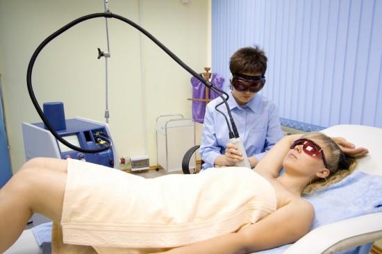 Лазерная косметология и эпиляция – обещание красоты