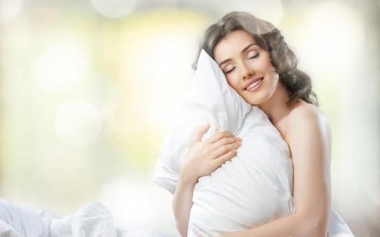 Подушка и матрас 6