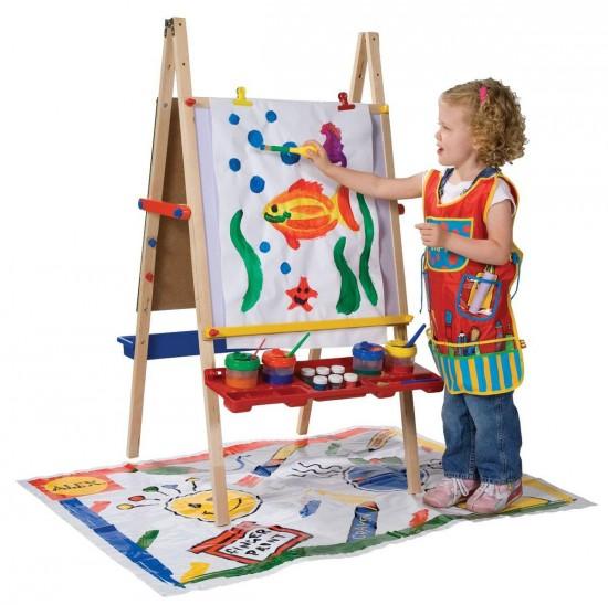 Развитие творческих способностей у ребенка1